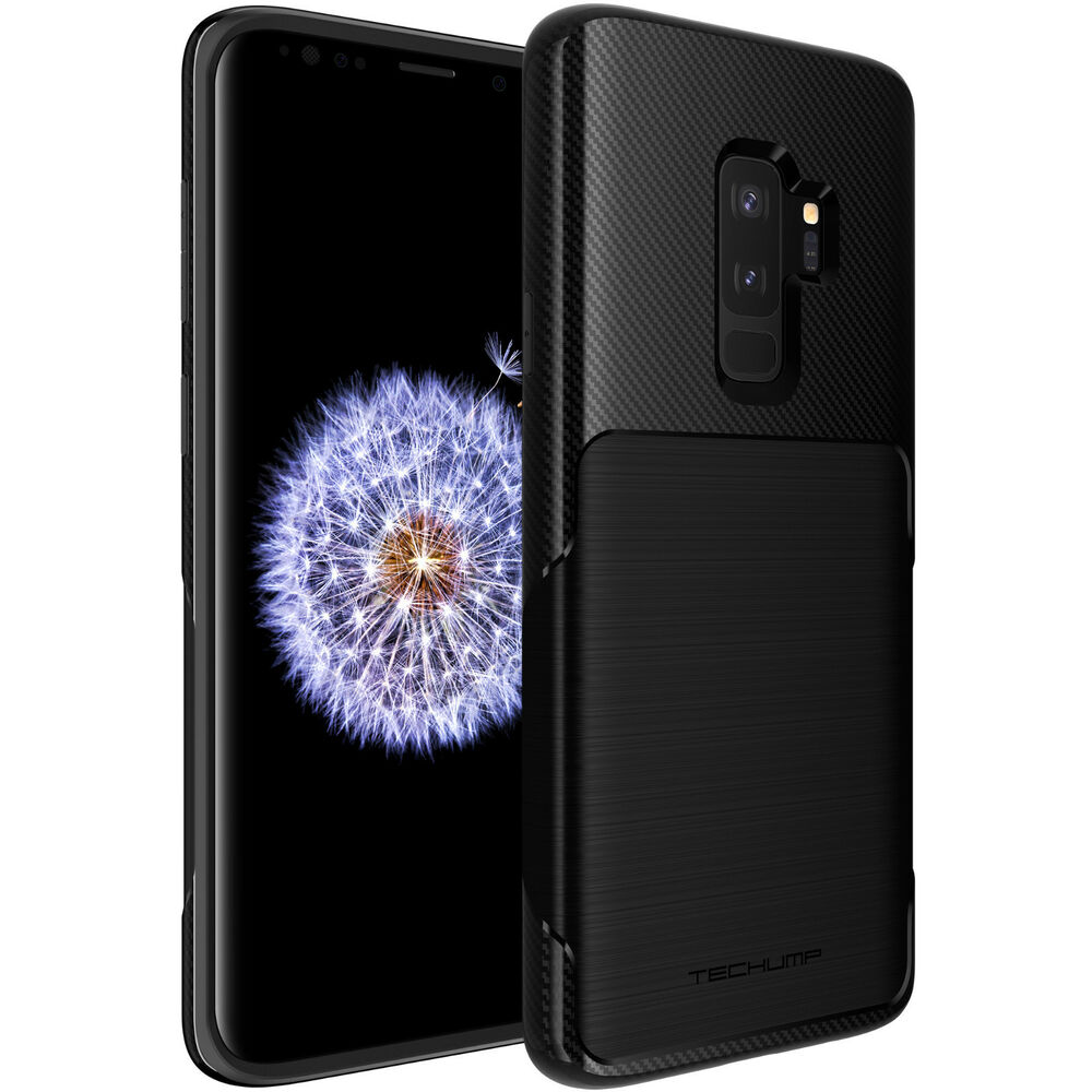 galaxy s9 plus custodia techump