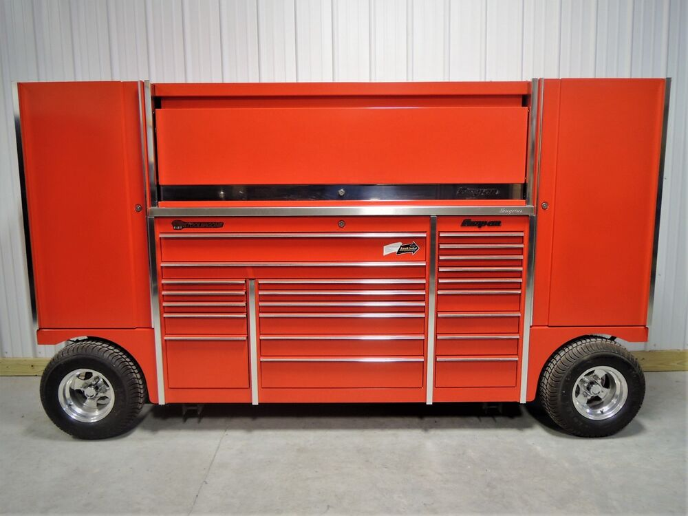 Snap On Pit Wagon Craigslist The