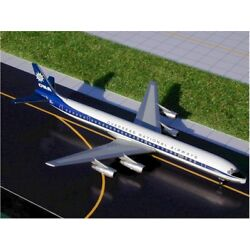 CLEARANCE Gemini Jets 1:400 Scale Overseas National Airlines DC-8-61 GJONA101