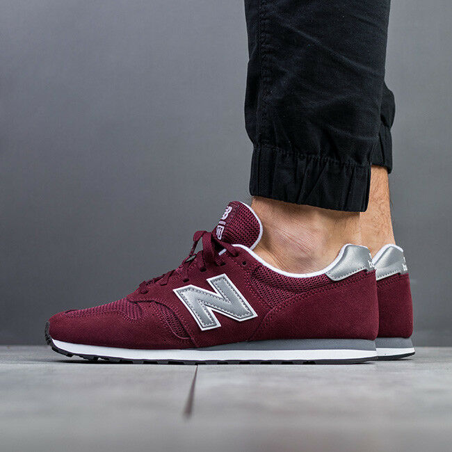 4ab51b041229a Details about MEN'S SHOES SNEAKERS NEW BALANCE [ML373BN]