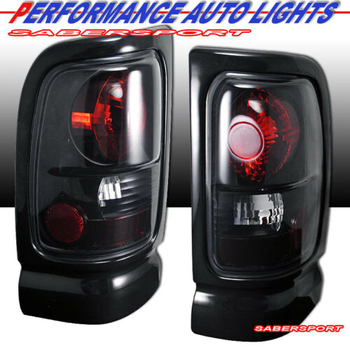 set-of-pair-black-smoke-taillights-for-19942001-ram-1500-19942002-2500-3500