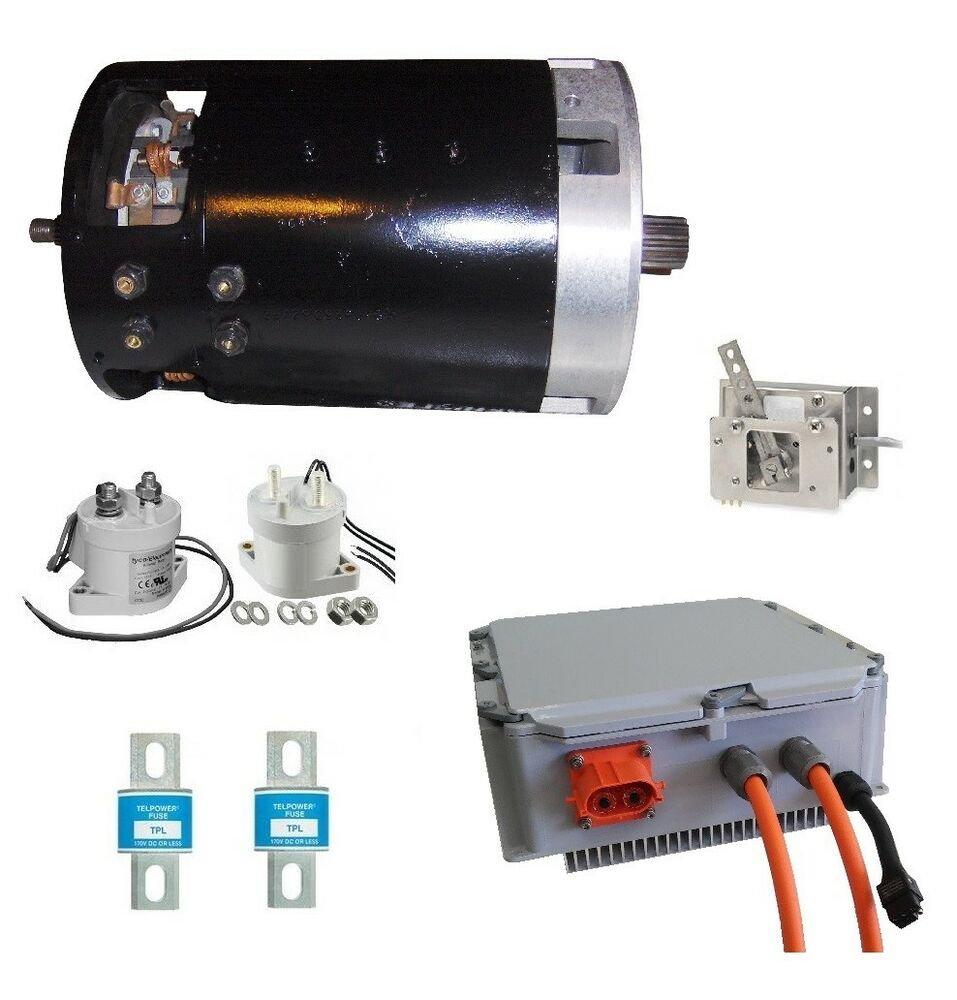 High Performance EV (Electric Vehicle) Conversion Kit For