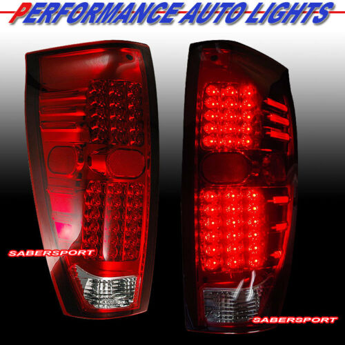 set-of-pair-red-lens-led-taillights-for-20022006-chevrolet-avalanche
