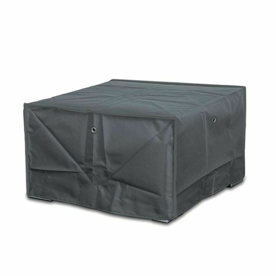 schutzh lle 100x100x65 abdeckung plane h lle f r lounge sessel stuhl gartenm bel ebay. Black Bedroom Furniture Sets. Home Design Ideas