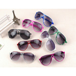 ANTI-UV Kids Sunglasses Child Boys Girls Shades Baby Goggles Glasses Outdoor