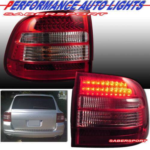 set-of-pair-red-lens-led-taillights-for-20032006-porsche-cayenne
