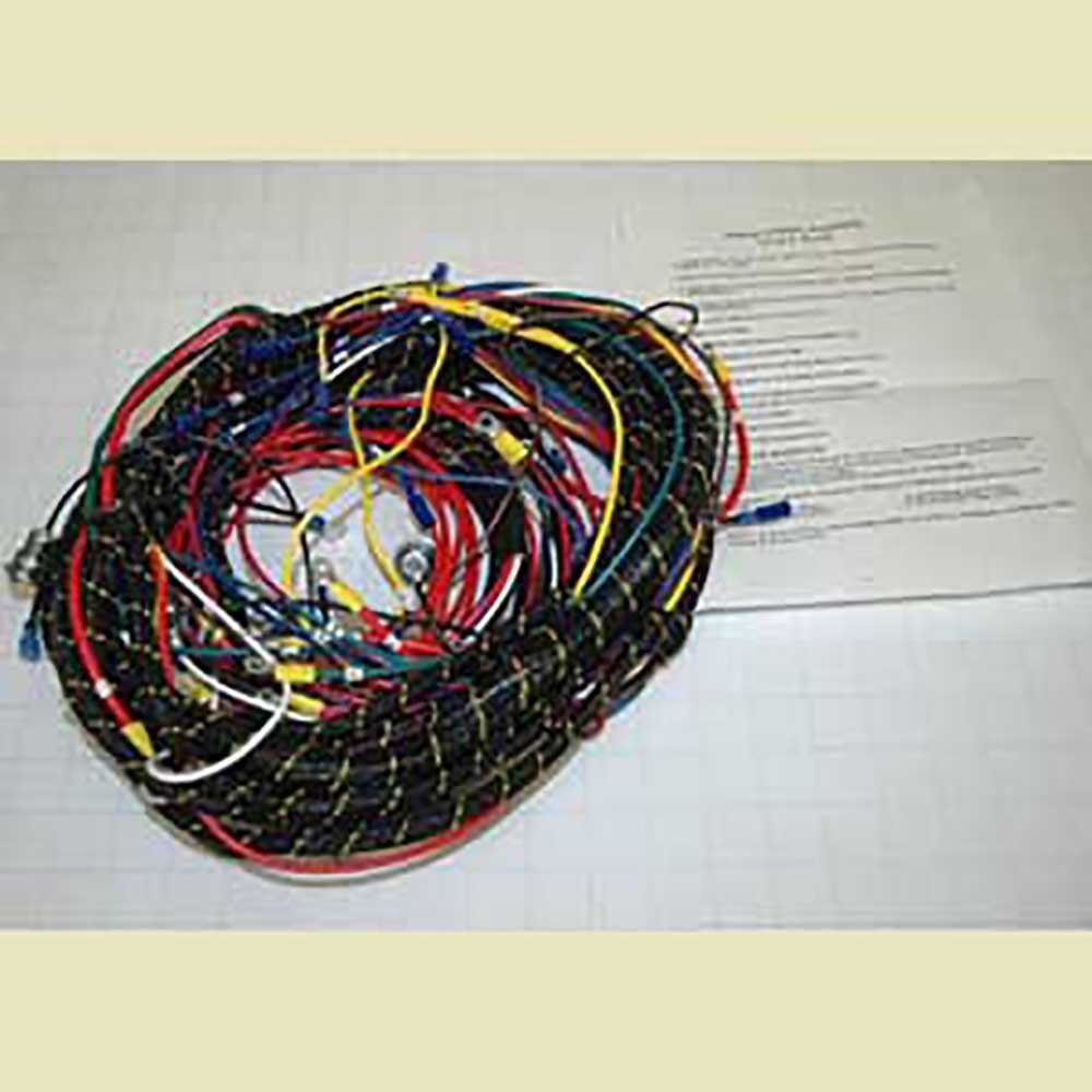 chevrolet chevy gmc truck wiring harness pvc with. Black Bedroom Furniture Sets. Home Design Ideas