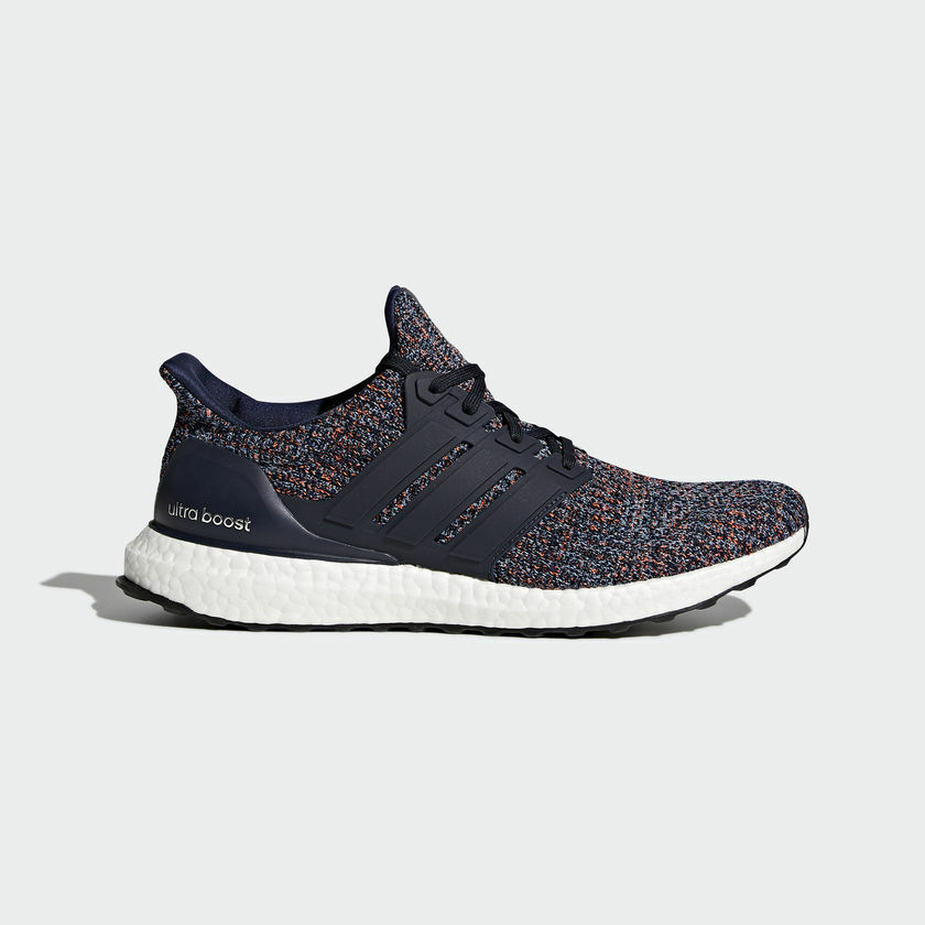 62c1b9b451af52 Details about NEW Adidas Ultra Boost 4.0 Multicolor BB6165