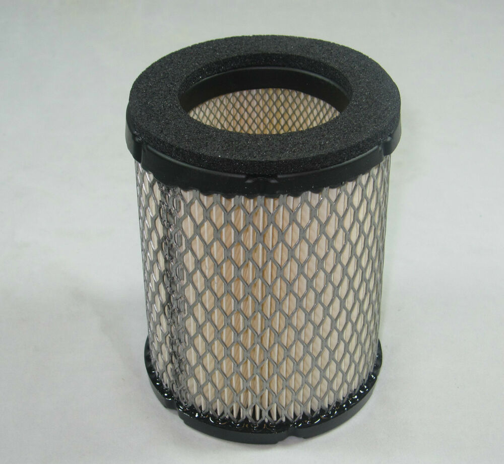 Onan Microquiet 4000 Parts List: Onan Air Filter 140-3280 Fits 4000 KY Micro Quiet Replaces