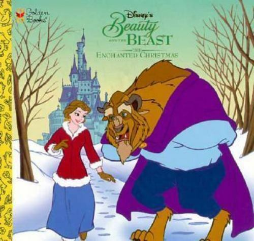 Disney's Beauty And The Beast: The Enchanted Christmas By
