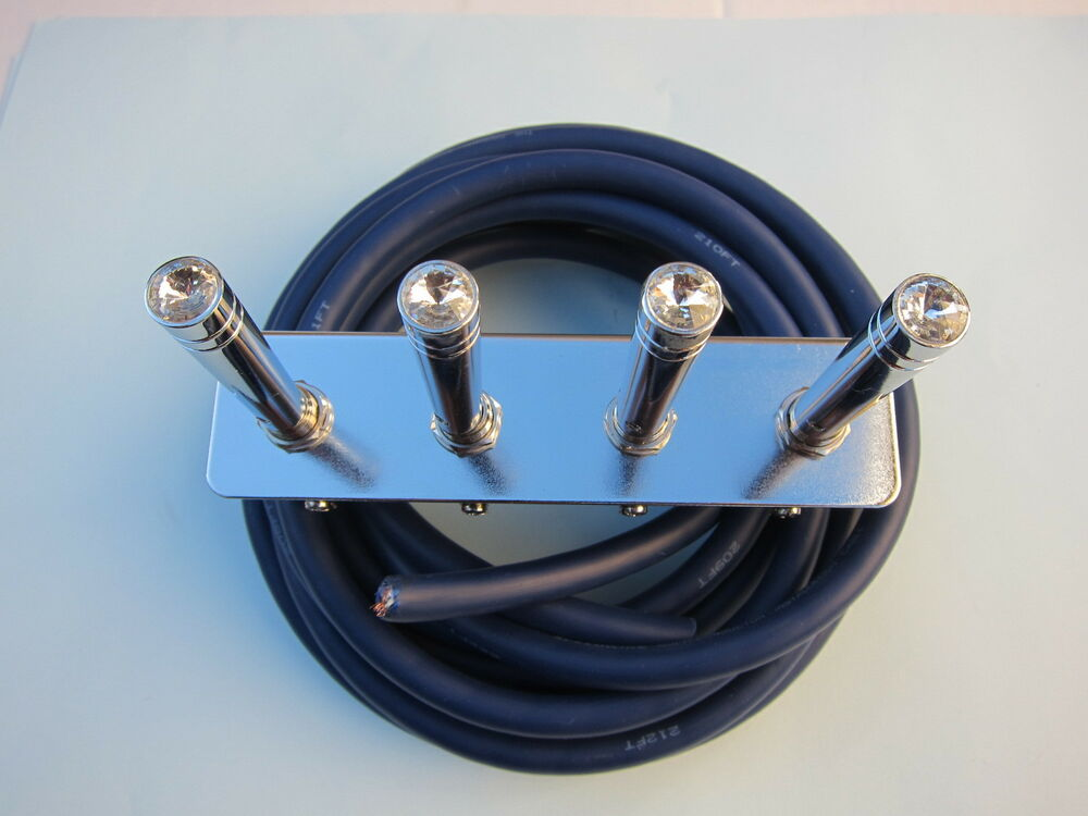 Lowrider Hydraulics Toggle Switch & 4 hole Panel & Wire & extension ...