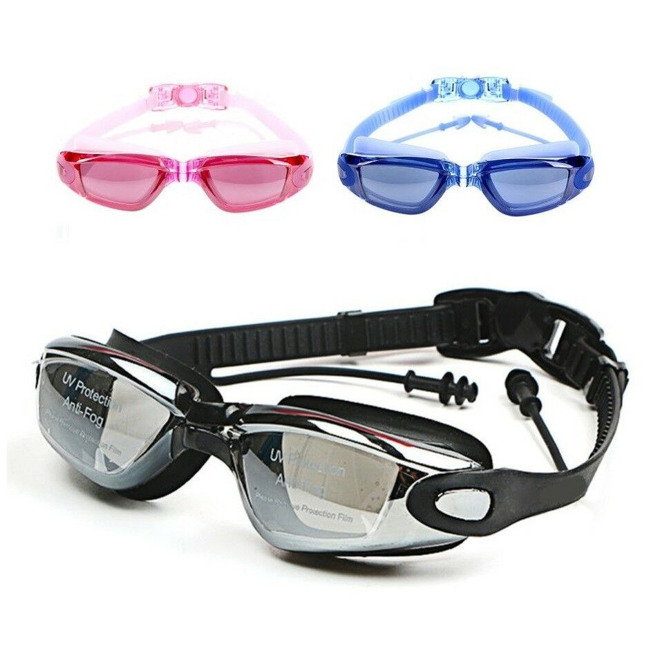 65e07cad303 Vantage Kids Prescription Swim Goggle Black Details about Nearsight Swimming  Goggles Optical Myopia Diopter Prescription Swim Glasses Pink ...