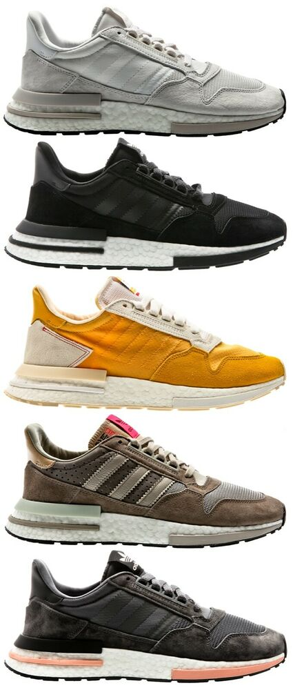 66999fdce Details about Adidas Originals Zx 500 RM Men Sneaker Mens Shoes Running  Shoes