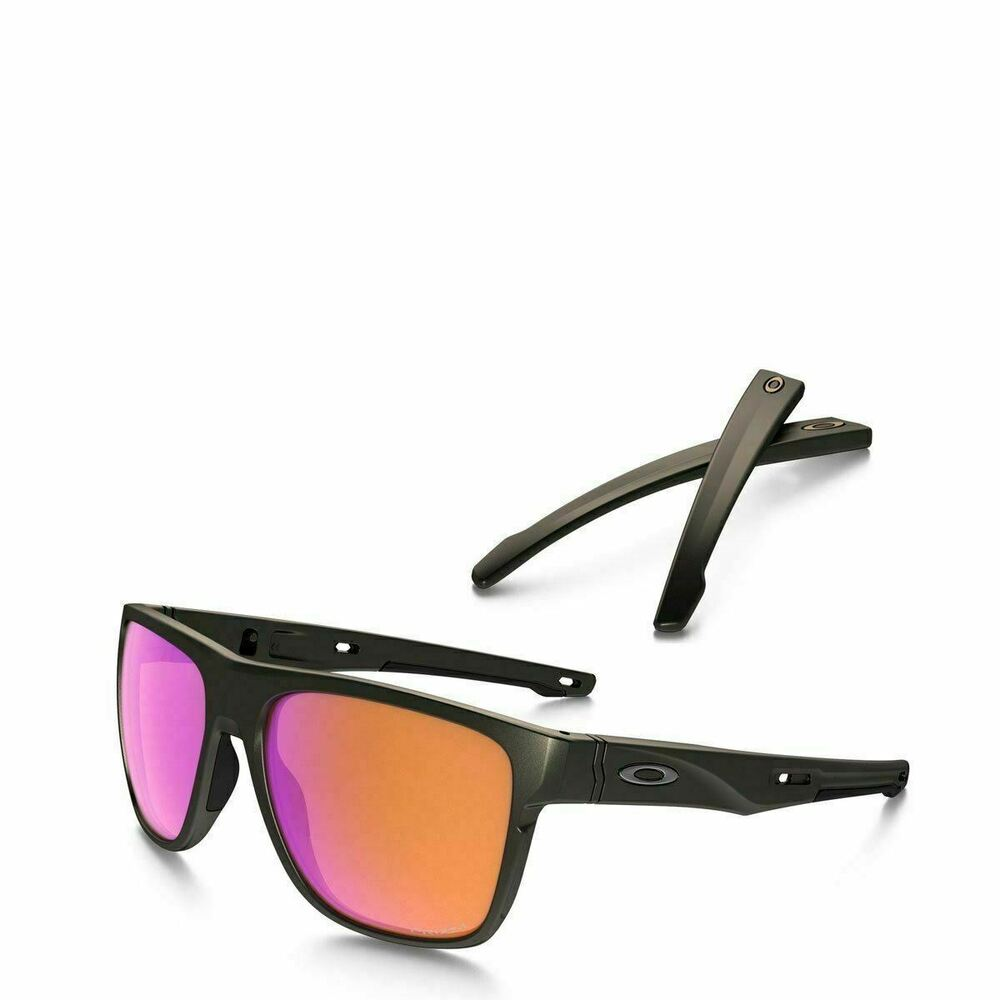 82c5ec52ed854 Details about  OO9360-0358  Mens Oakley Crossrange XL Sunglasses