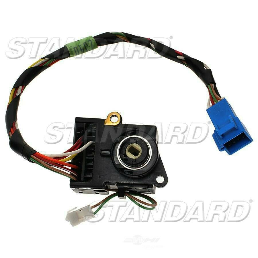 Ignition Switch For 2000-2005 Buick LeSabre 2001 2002 2003