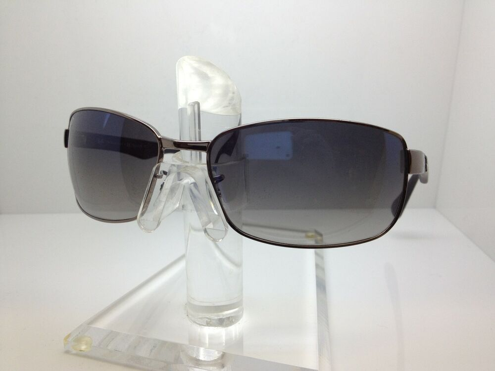 Details about NEW RAY BAN RB 3478 004 78 63MM GUNMETAL MIRROR POLARIZED  RAYBAN SUNGLASSES 0e1b295d5c15