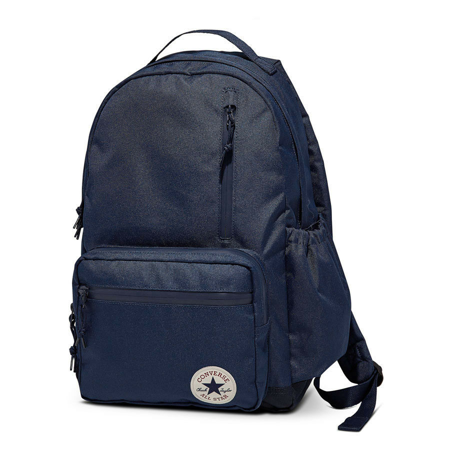 8a7521ae0f35 Details about MEN S UNISEX BACKPACK SNEAKERS CONVERSE GO  10007271-A02