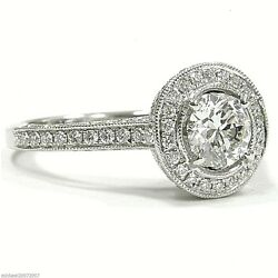 Diamond Engagement Ring 2.02 carats ~ D color!  Was $5,500.00