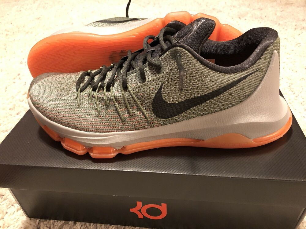 fe14171336b6ab ... reduced nike kd 8 size us 11 uk 10 eur 45 29 cm brand new w o