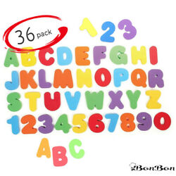 Kyпить 36pcs Alphabet Toddler Bath Toys Floating Letters Numbers - Fastest USA Shipping на еВаy.соm