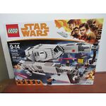 NEW LEGO STAR WARS IMPERIAL AT-HAULER 75219  FREE SHIPPING!