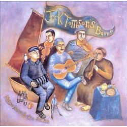 JOCK TAMSON'S BAIRNS - MAY YOU NEVER LACK A SCONE * NEW CD