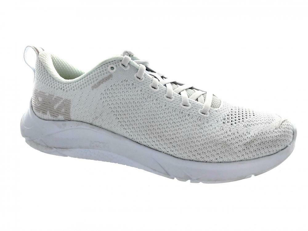 Women's Hoka One One Hupana 2 Running Athletic Shoes White ...