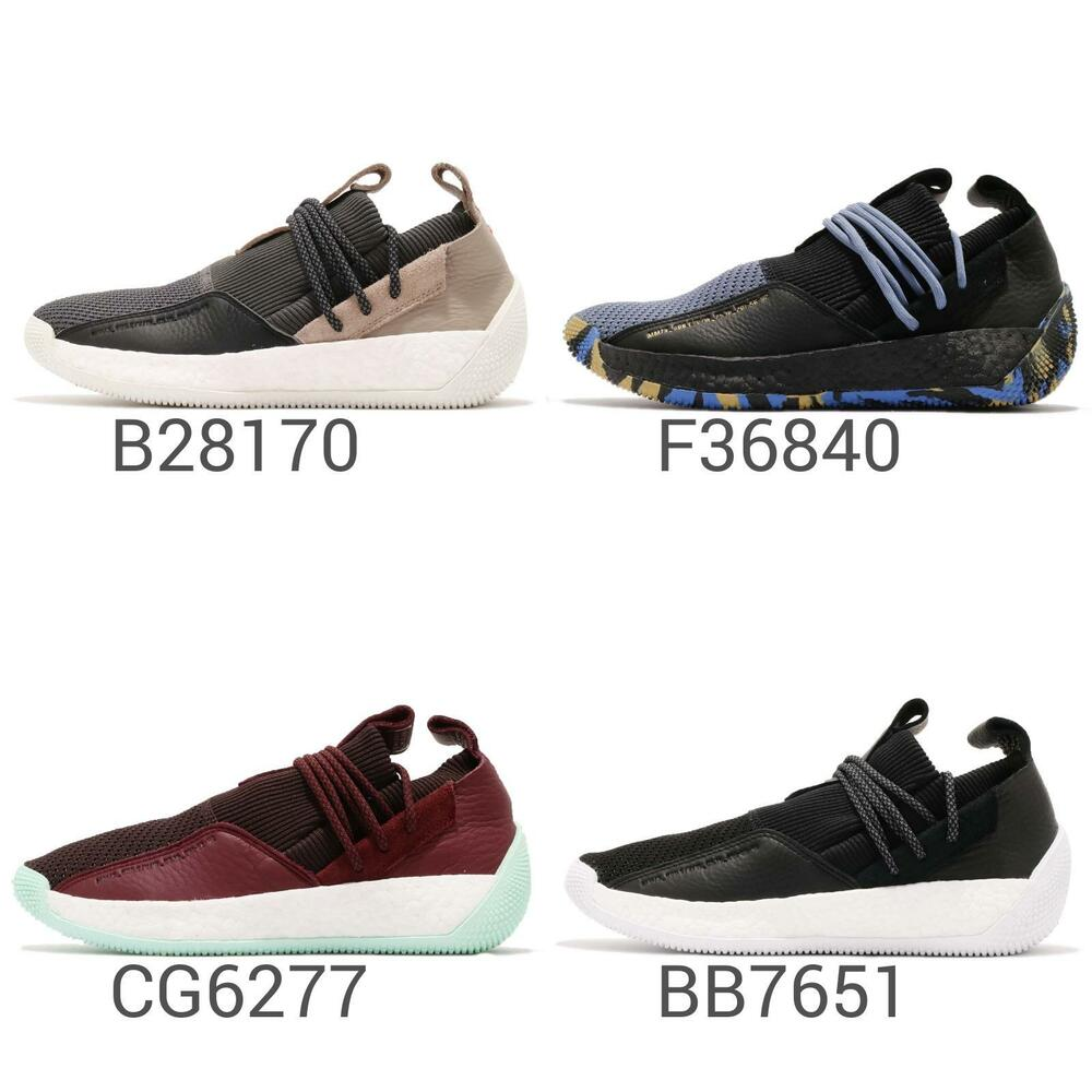brand new b0485 c3ade Details about adidas Harden LS 2 Lace II James Harden BOOST Mens Lifestyle  Shoes Pick 1