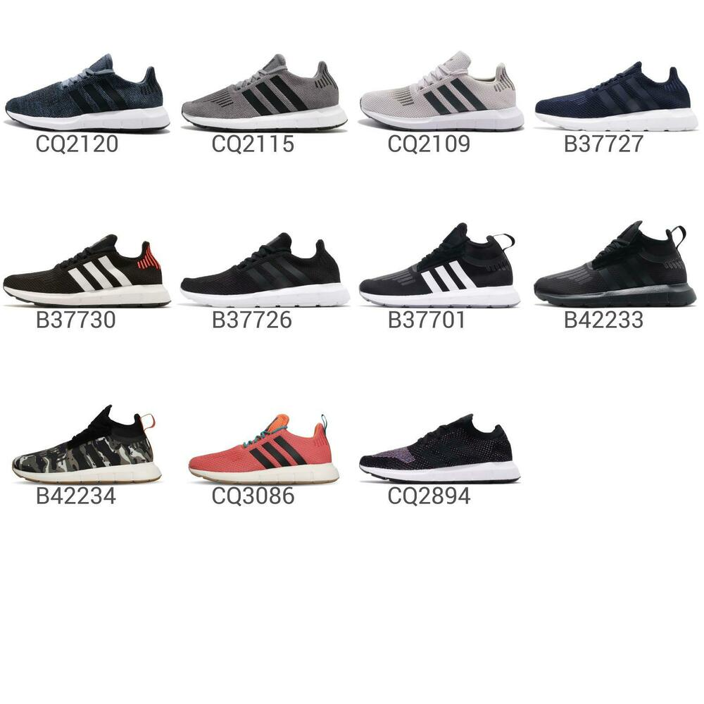 c2c3efb29 adidas Swift Run Lightweight Lifestyle Sneakers Mens Running Shoes Pick 1