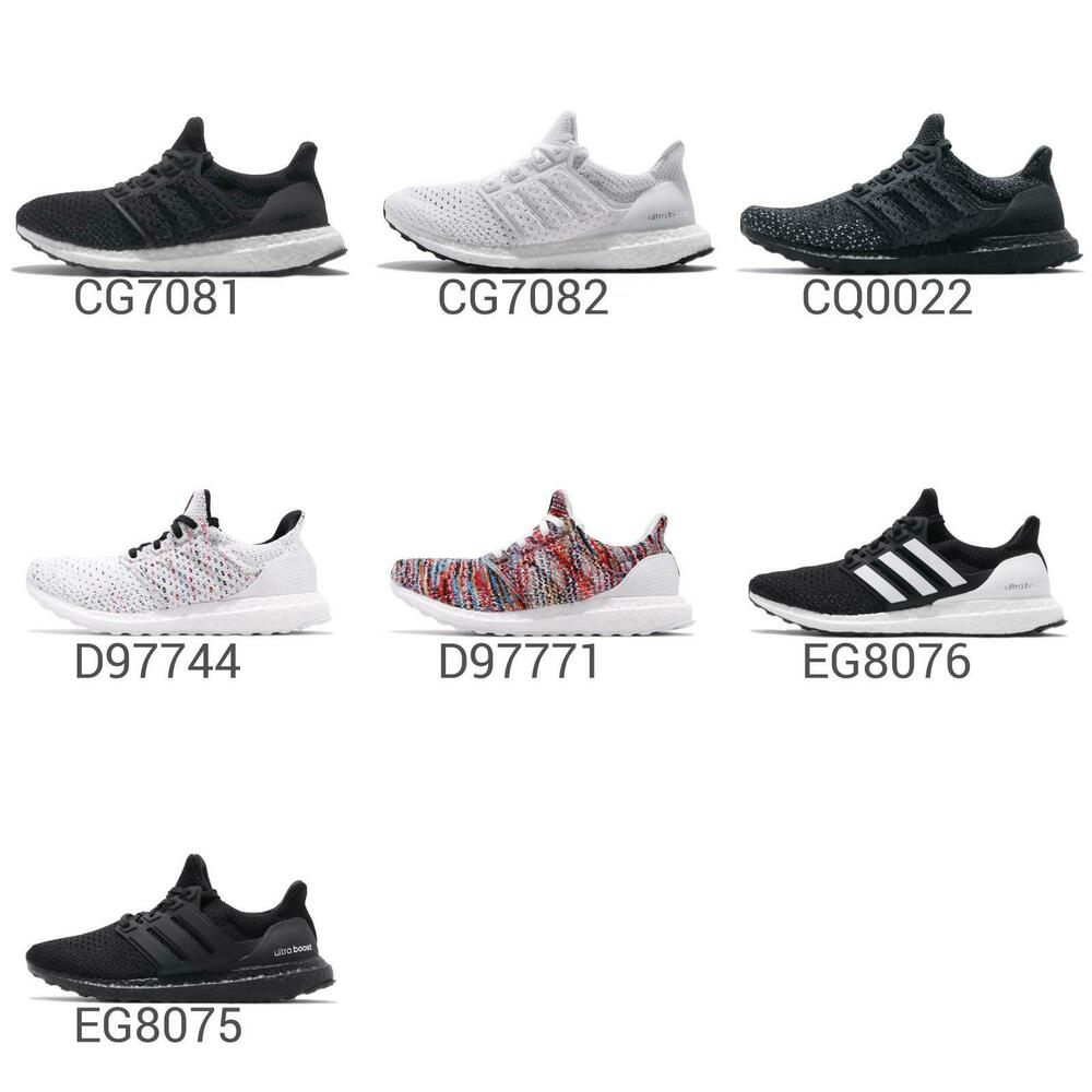 release date 5483c 5f444 Details about adidas UltraBOOST Clima Mens Running Shoes BOOST Fashion  Sneakers Pick 1