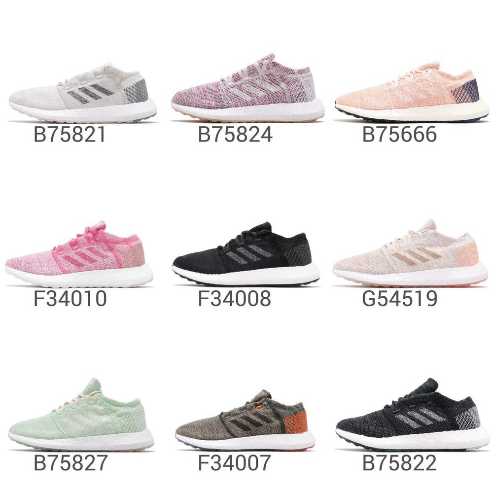 196017adfc Source · adidas PureBOOST Go W Boost Women Running Shoes Sneakers Trainers