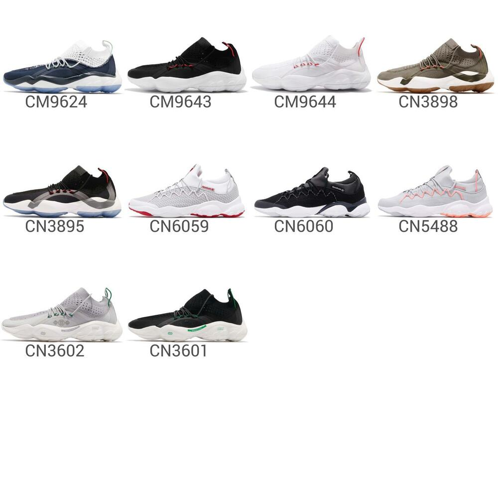 ac0c09648f4f Details about Reebok DMX Fusion   Lite NR   HC Mens Running Shoes Sneakers  Pick 1
