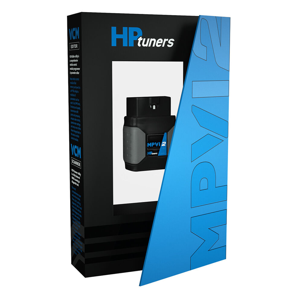 Hp Tuners Vcm Suite free download