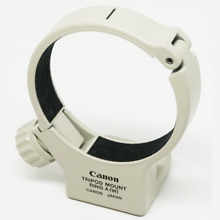 Canon Lens Tripod Mount Ring A (W), Authentic Canon Product, USA Seller