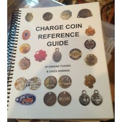 Kyпить Charge Coin Reference Guide Book on Charge & Credit Coins; coins keys TYL ##S на еВаy.соm