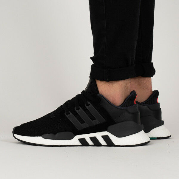 31362bf3592 Details about MEN S SHOES SNEAKERS ADIDAS ORIGINALS EQT SUPPORT 91 18   B37520