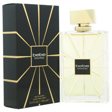 Bebe Nouveau 3.4 oz EDP Spray 100.30 ml RETAIL