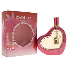 Bebe South Beach Jetset EDP Spray 100.30 ml RETAIL