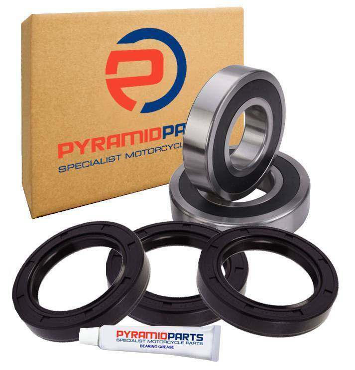 Details about Front Wheel Bearings   Seals KTM EXC 125 200 250 300 400 520  00-02 268367f573f