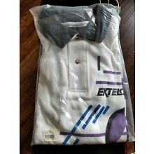 Ektelon Lunar Polo shirt size L New in Bag Great Colors