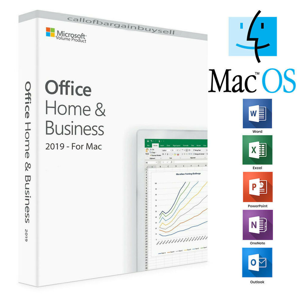 microsoft® office home and business 2019