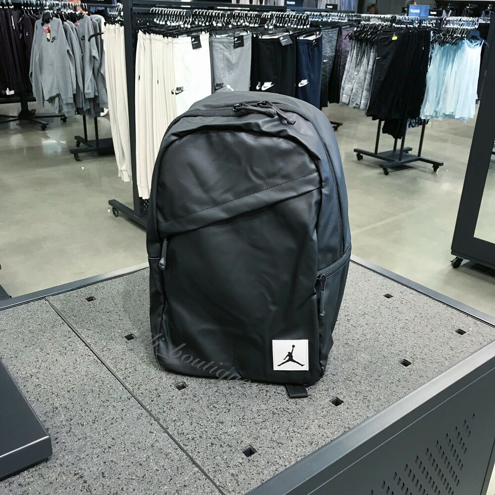 NWT New Jordan 8A0002-023 Crossover Backpack