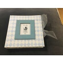 Baby Pucture Book For Boy Keepsake Baby Memories