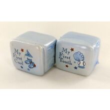 BRAND NEW Matching My First Tooth / Curl Keepsake / Trinket Boxes! FREE SHIPPING