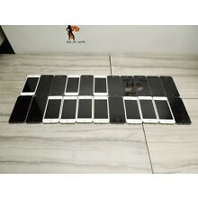 LOT OF 22 APPLE IPHONE 5S A1533 iCloud (PARTS/REPAIR/NO RETURNS) powers on