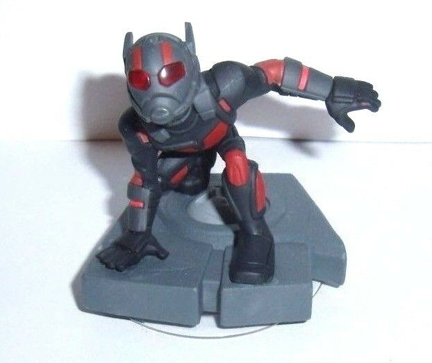 disney infinity 3.0 ant man antman civil war marvel wiiu ps3 ps4