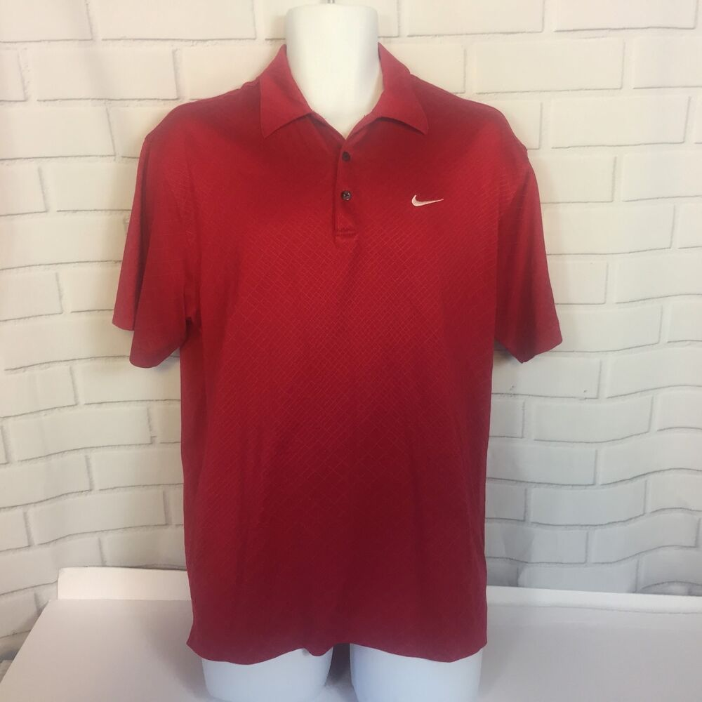 f453ac905 Nike Golf Shirts Tiger Woods Collection – EDGE Engineering and ...
