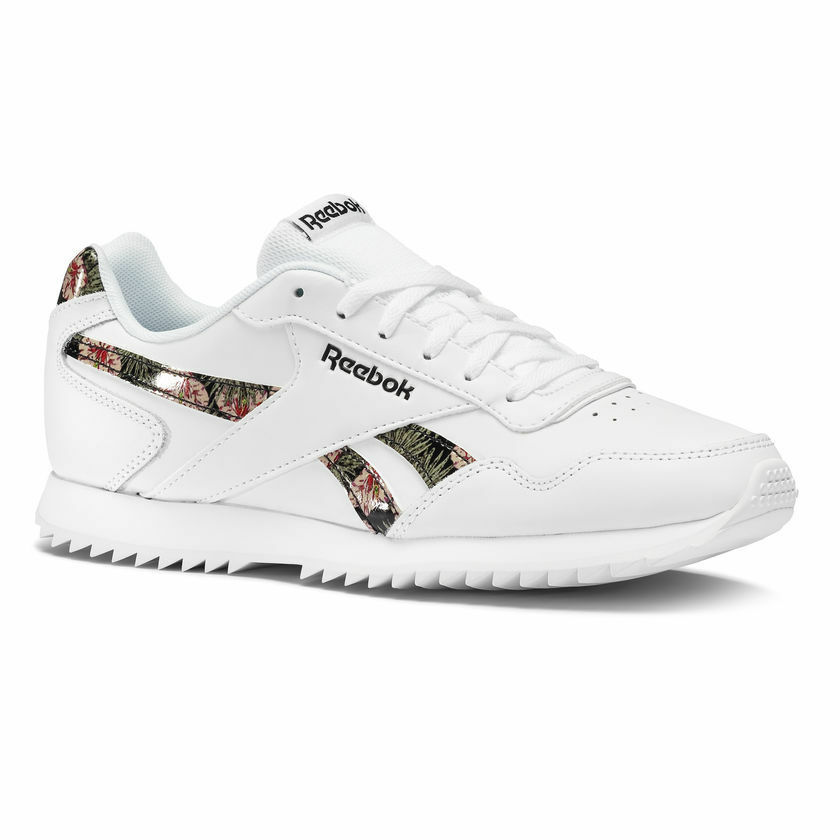 64cca27a5c27 Details about Reebok Ladies Ripple Royal Glide Trainers UK 5.5 US 8 EUR  38.5 Ref 2288