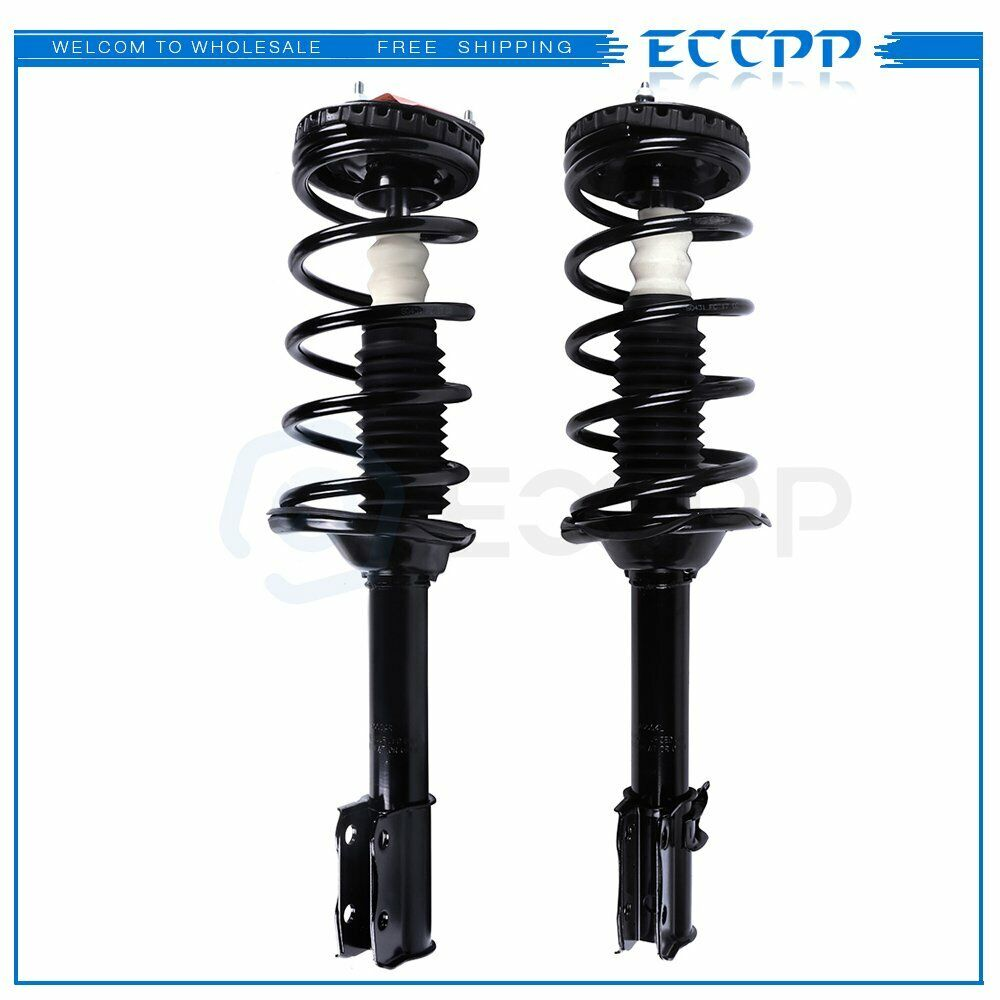 2000 Subaru Forester Suspension: For 1998 1999 2000 2001 2002 Subaru Forester 2 Rear Quick
