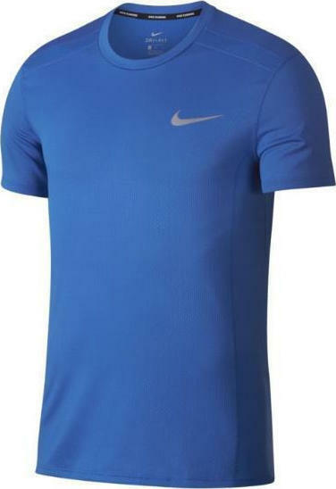 fafaad50a407 NWT NIKE Cool Miler Dri-FIT Mens running shirt 892994-403